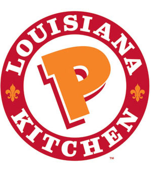 Lousiana Kitchen Popeyes